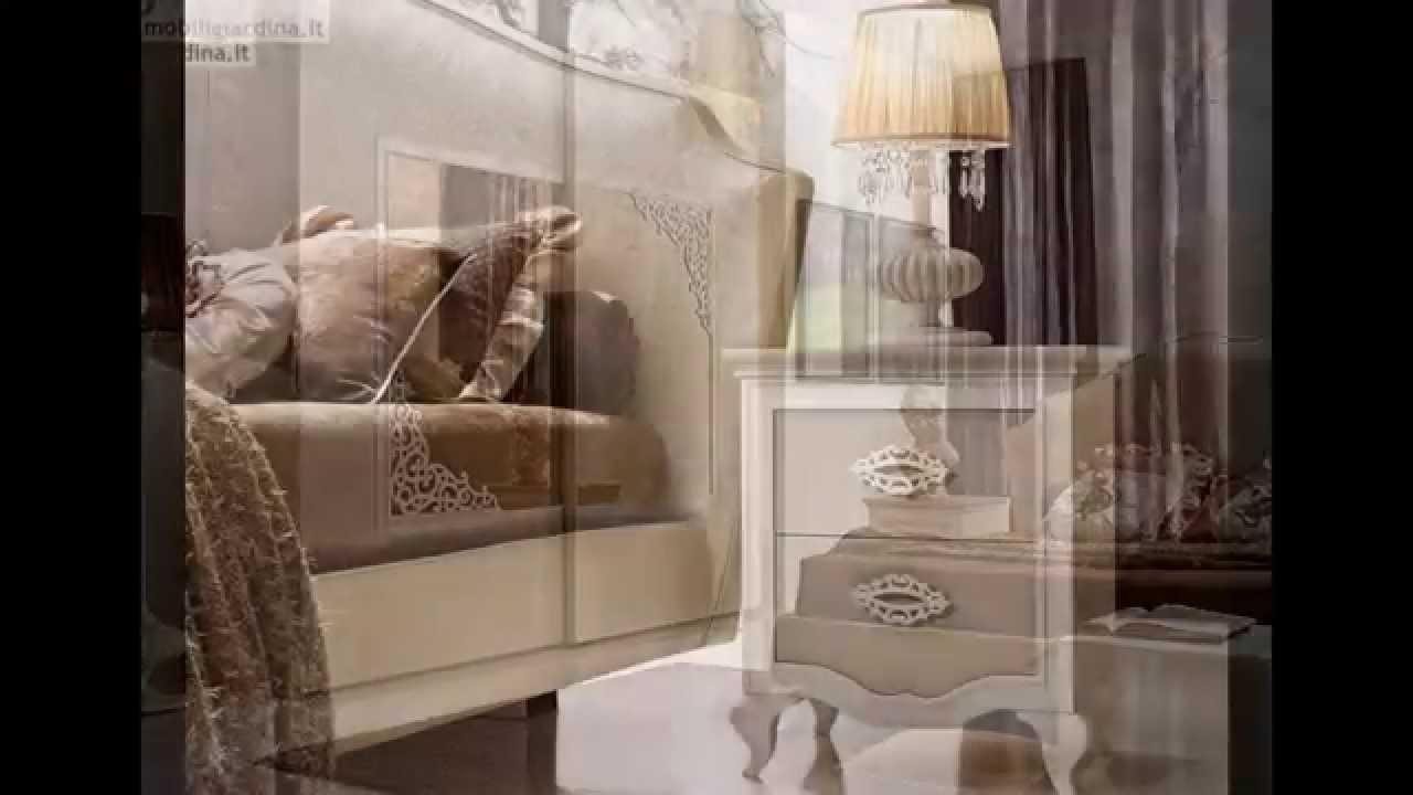 camere da letto classiche a catania  YouTube