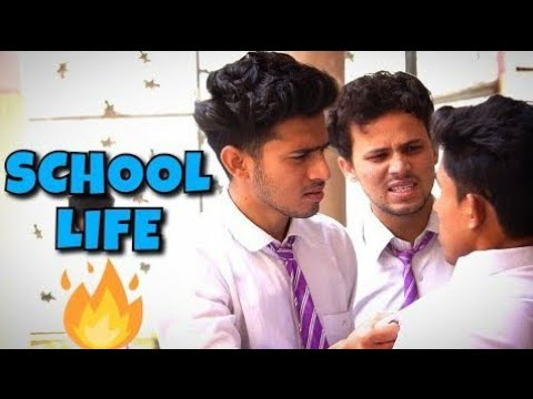 School Bnk Marne ka Anjaam 😂😂😂 By  | The Tushar Sharma