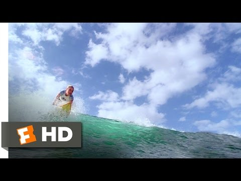 Blue Crush 99 Movie   Anne Marie's Second Run 2002 HD