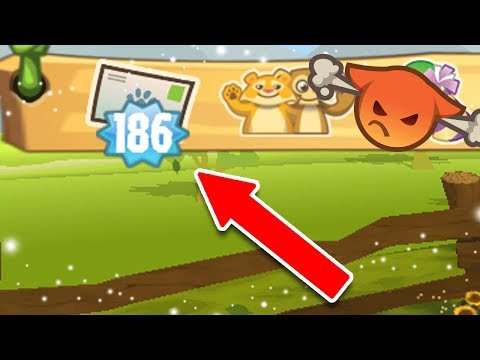THIS IS OUTRAGEOUS! | Animal Jam Play Wild