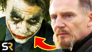 Dark Knight Theory: Is The Joker A Member Of The League Of Shadows?