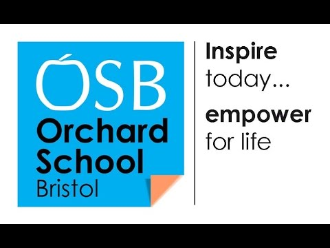 Orchard School Bristol - Ready to Learn