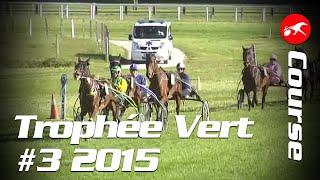 Vidéo de la course PMU PRIX CENTRE LECLERC MENNEVAL