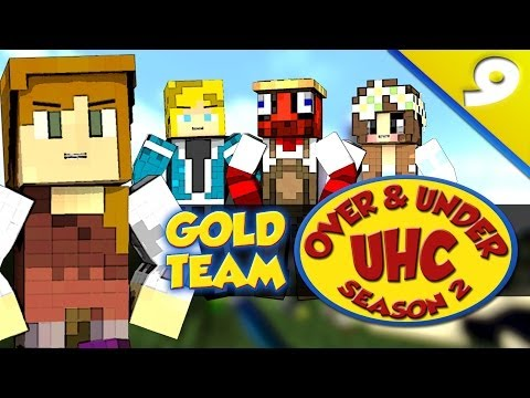 Over & Under UHC S2 Ep9