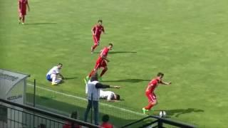 Mezzolara-Correggese 1-2 Serie D Girone D