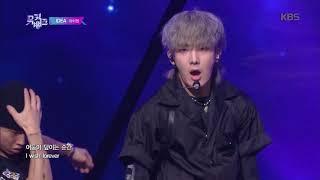 뮤직뱅크 Music Bank - IDEA - 아이원(IONE).20190913