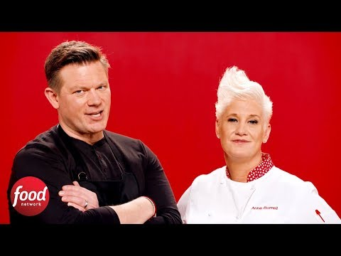 Worst Cooks in America: Celebrity Edition | All New Sunday 9|8c | Food Network