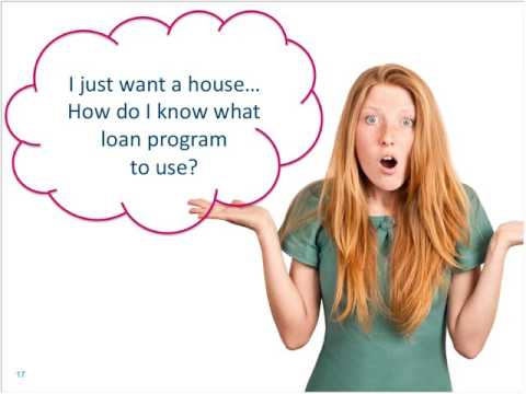 The Fundamentals of the Mortgage Process | MGIC Webinars