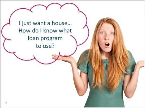 The Fundamentals Of The Mortgage Process | MGIC Webinars
