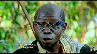 MPAKA HOME: Maisha halisi ya Muigizaji Madebe Lidai