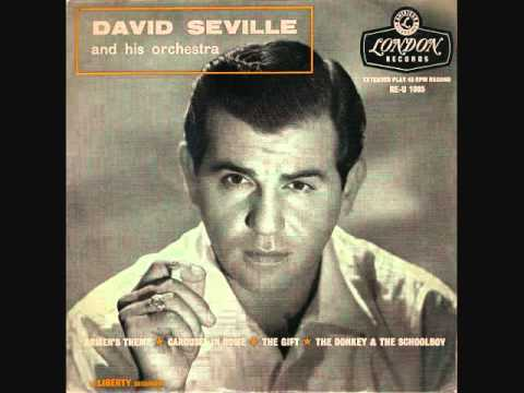 David Seville and His Orchestra - Armen's Theme (1956)
