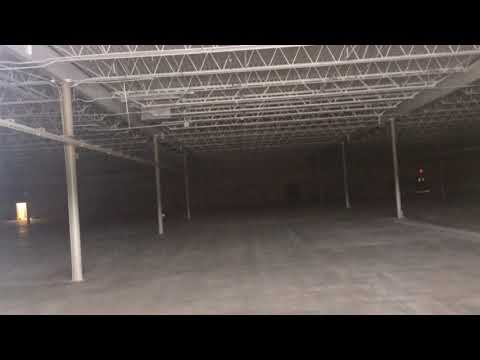 Abandoned Kmart in Gallipolis OH