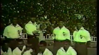 Club Nacional de Football Gira de 1925