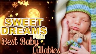 ♥ 5 HOURS ♥ Gentle Relaxing Lullabies Lullaby Music Songs For Babies To Go To Sleep Baby PIANO