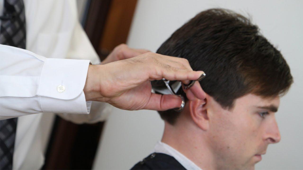 Panduan Awam Potong Rambut Sendiri di Rumah untuk Pria