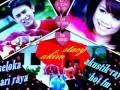 Akim & Stacy - Seloka Hari Raya (akustik raya hot fm)
