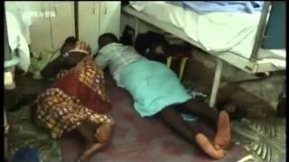 Dschungelklinik- Medizinische Hilfe für die Ärmsten der Armen