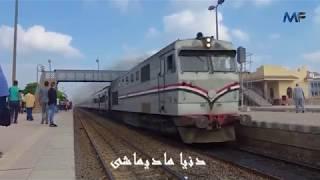 اهو قطر وماشى ( حال الدنيا )