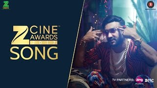 Zee Cine Awards Song 2017 | Fazilpuria | Rossh