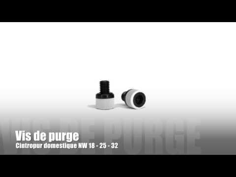 Accessoires Cintropur Youtube