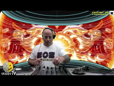 Distant Planet TV #6 - Smutty - Oldskool - 19/11/2016