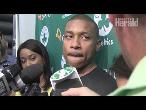 Isaiah Thomas remains confident that the Celtics can beat the Cavs