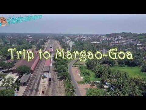 Trip to Margao 🌆 Goa India