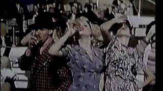 Olivia Newton-John in Xanadau 1980 TV trailer