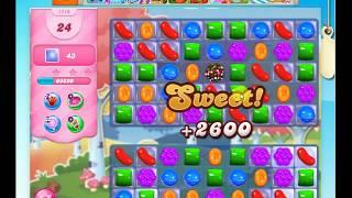 Candy Crush-Level 1510