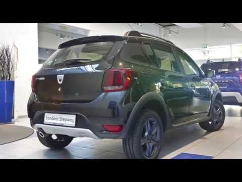 dacia sandero stepway celebration tce 90 navi pdc klima. Black Bedroom Furniture Sets. Home Design Ideas