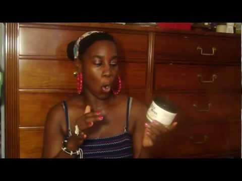 Natural Hair: Bee Mine Product Review