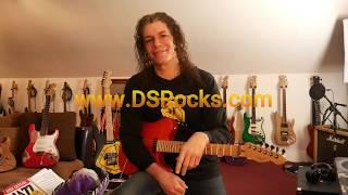 EASY Beginner Guitar GCF chords