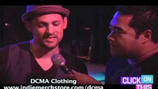 Benji and Joel Madden Interview (Good Charlotte- part 2)