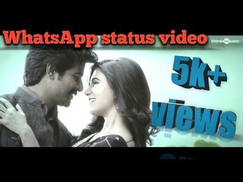 😍😍Unna Vitta Yarum Enaku Illa 😍😍 Song What's App Status Video