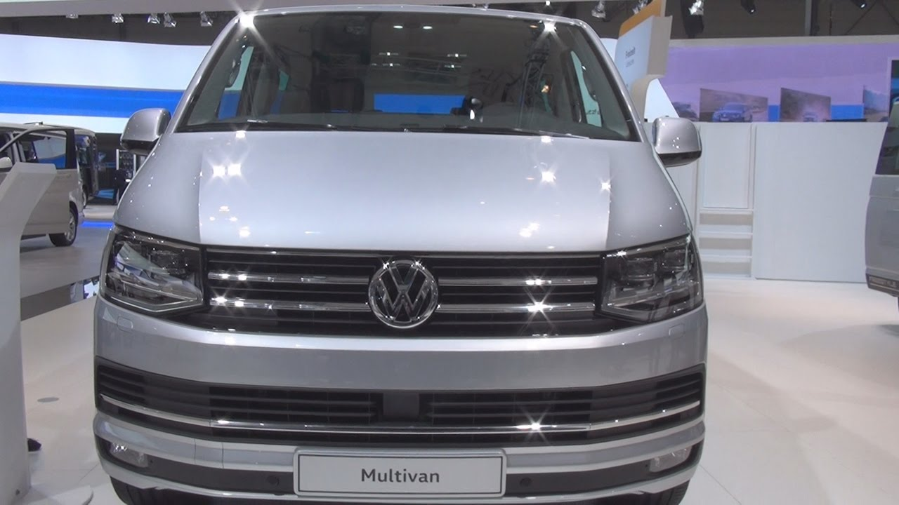 volkswagen transporter t6 multivan highline 2 0 tdi 2017. Black Bedroom Furniture Sets. Home Design Ideas
