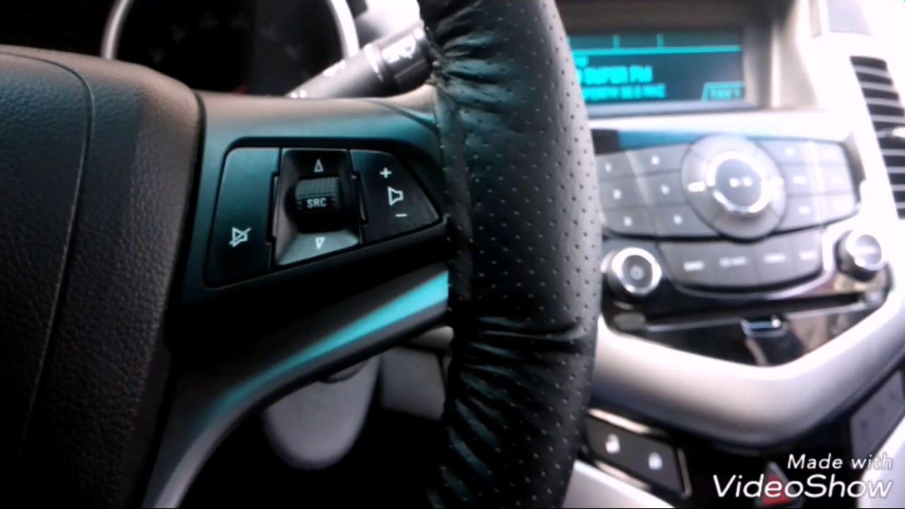 Özellikleri ve Özellikleri Chevrolet Cruze Hatchback