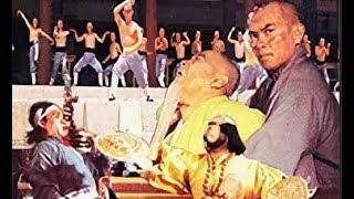 Великолепные ученики Шаолиня  (боевые искусства 1977 год)