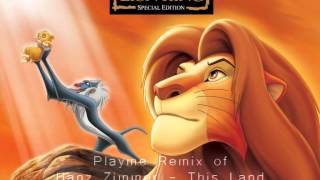 Hans Zimmer - This Land (Playme Remix)