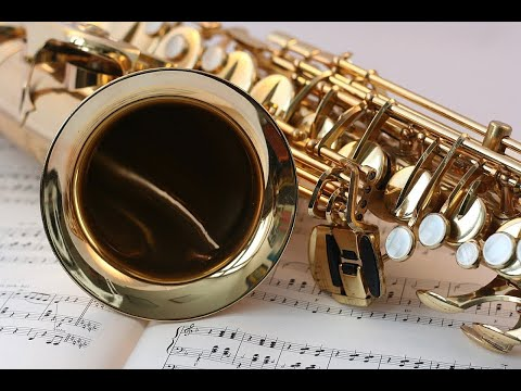 Auld Lang Syne - Alto saxophone sheet music notes