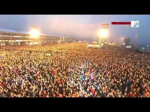 The Prodigy - Take Me To The Hospital (Live @ Rock am Ring 2009)