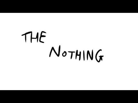 Fahad Cute Dude - The Nothing (Animation) (APRIL FOOLS)