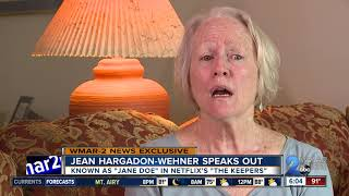 """Woman Formerly Known as """"Jane Doe"""" Speaks Exclusively with WMAR-2 News"""