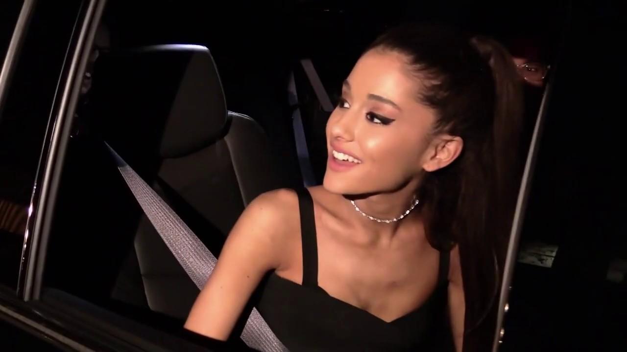ViuTVsix 'Ariana Grande: My Way' 宣傳片(《名人‧集誌》系列)