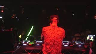 FISHER - LIGHTSABER VS DJ @ LET'S BE FRIENDS AVALON - 2.9.2018