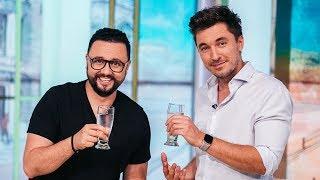 Dr. Mihail spulbera mitul paharului de vin baut zilnic