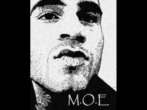 M.O.E - Welt voller Hass?