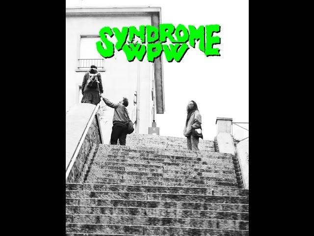 Syndrome WPW - Outrage Rébellion - Tournée Opération: France Coup d'état