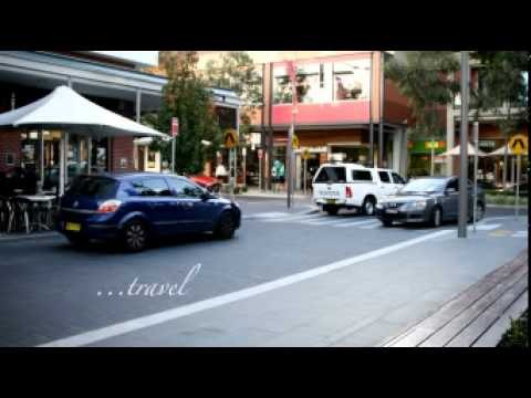 Rouse Hill snippet  project