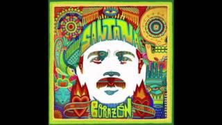 Santana feat. Ziggy Marley & ChocQuibTown - Iron Lion Zion