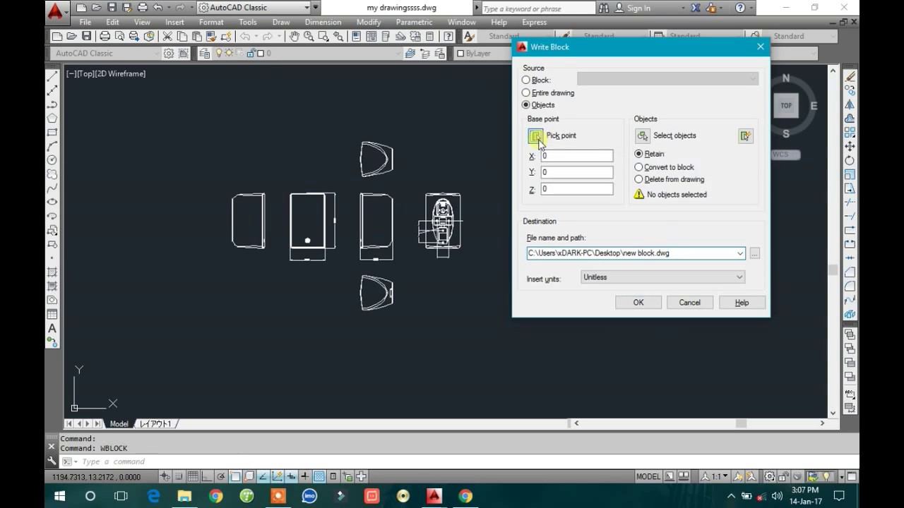 How to solve copy to clipboard failed in autocad of all for Copy cad